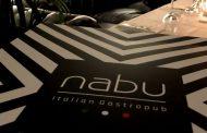 Şehrin Cazibeli İtalyanı Nabu Karaköy