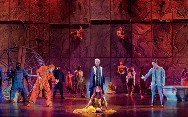 Notre Dame De Paris Musical