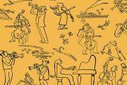 Opus Amadeus Oda Müziği Festivali, Klasik Müzikseverlerle Buluşuyor