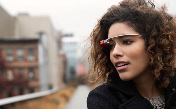 Samsung'dan Akıllı Gözlük Geliyor!