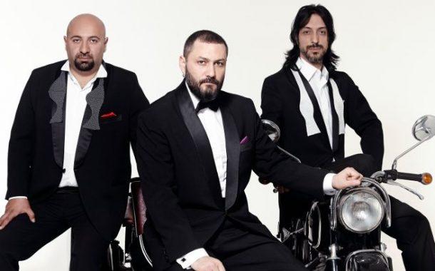 Taksim Trio - Yeni Sezonda Salon'da