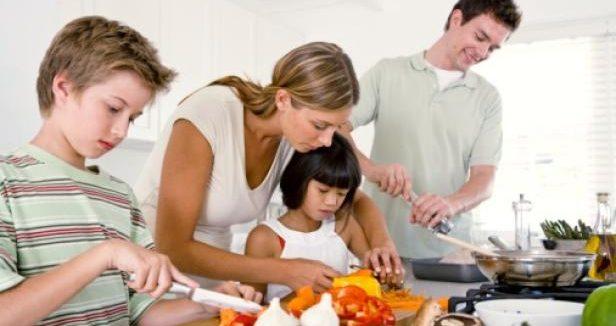 Çocuklarda, Küçük Yaşlarda Sorumluluk Duygusu Nasıl Kazandırılır?