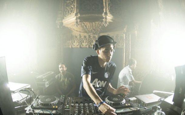 Red Bull Music SonarLab Sahnesi'nin Kürasyonunu Üstleniyor