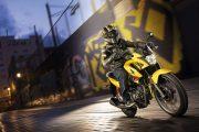 Honda'nın Şehirli Motosikleti CB125F Yollarla Buluşuyor