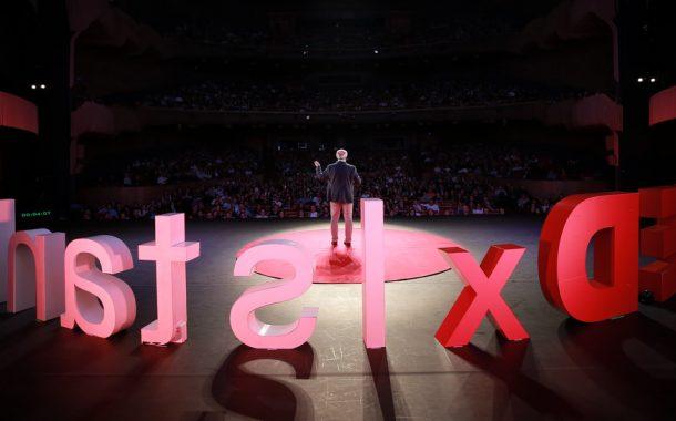 TEDxIstanbul ''Gidilmeyen Yol'' Temasıyla Zorlu'da!