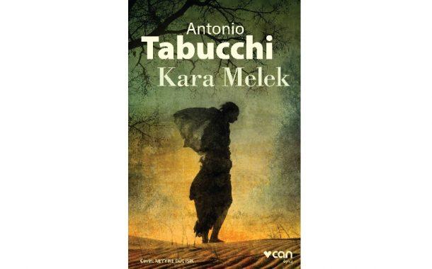Tabucchi'den İnsan Ruhunun Karanlığına Bakan Öyküler 'Kara Melek'