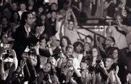 İstanbul Caz Festivali 25. Yıl Sürprizi 'Nick Cave'