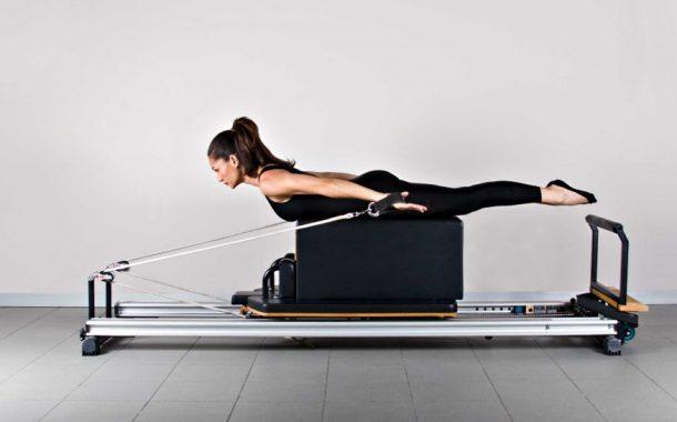 Yeni Trend Reformer Pilates
