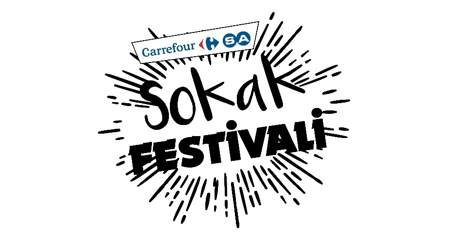 sokak festivali