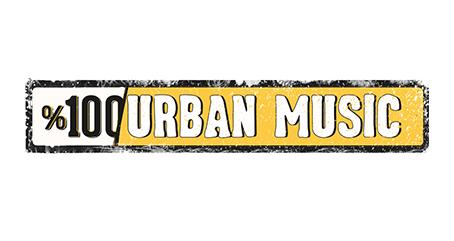 %100 Urban Music İle Yeniden Özgür Müzik Zamanı!