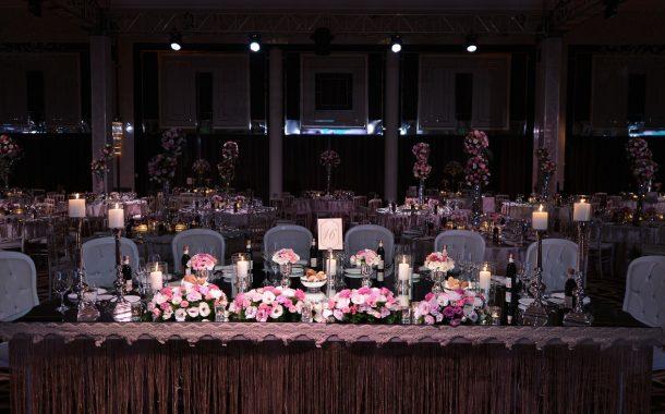 Hilton İstanbul Bomonti'de Hayallerinizdeki Düğünü Gerçekleştirin