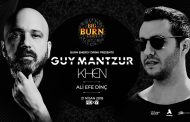 Big Burn İstanbul Geceleri Tüm Hızıyla Devam Ediyor!