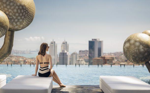 İstanbul'un En Cool Havuzu Ukiyo, Sezonu Açıyor!
