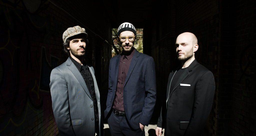 Ödüllü Piyanist David Helbock Trio 'su İle Akbank Sanat 25. Yıl Konserleri'nde