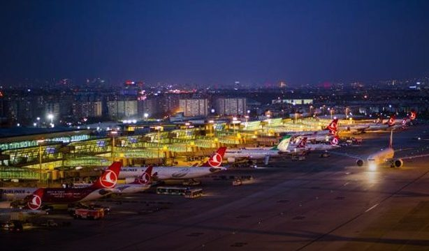 How To Get From The Istanbul Atatürk Airport To Your Hotel