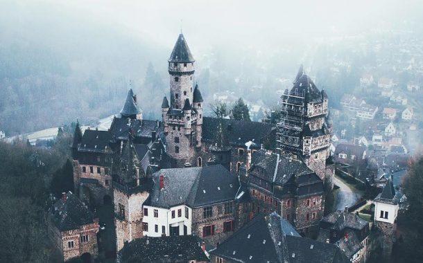 Sadece Almanya 'da Bulacağınız 17 Büyüleyici Yer