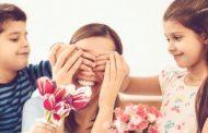 Annelere Özel Unutulmayacak Bir Gün