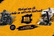 Aksiyon Ve Eğlence Big Boyz Festival'de Zirve Yapacak!