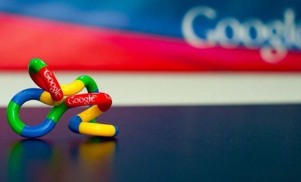 Google Kanser Teşhisi İçin Kolları Sıvadı