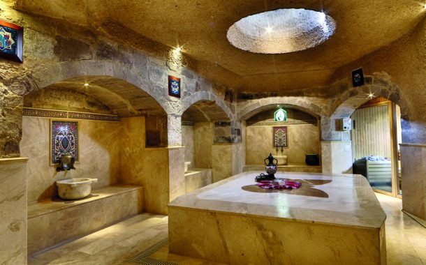 What To Expect When Visiting a Turkish Bath or Hamam?