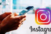 Instagram'dan Tarihi Adım