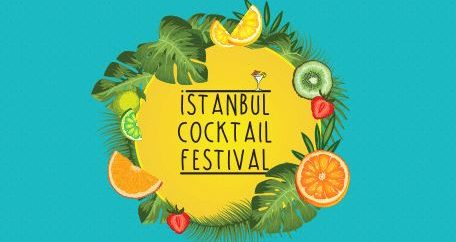 istanbul cocktail festival