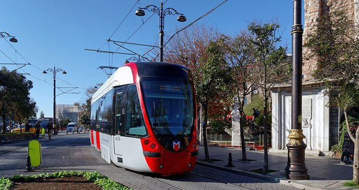 istanbul transportation