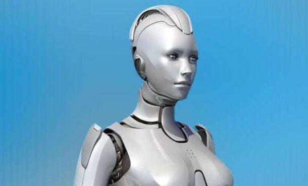 Robottan Belediye Başkanı Olur Mu?