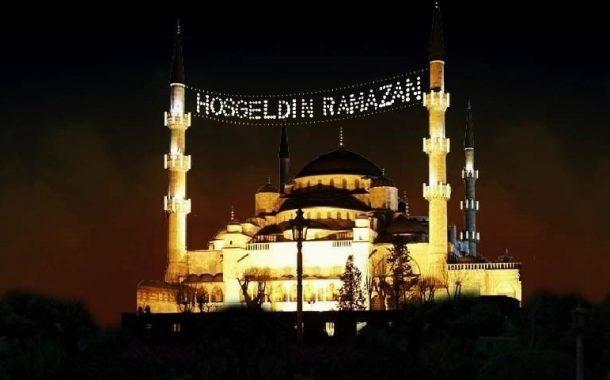İmsakiye 2018! Ramazan Başlangıcı İlk İftar Vakti Ve Sahur Saatleri