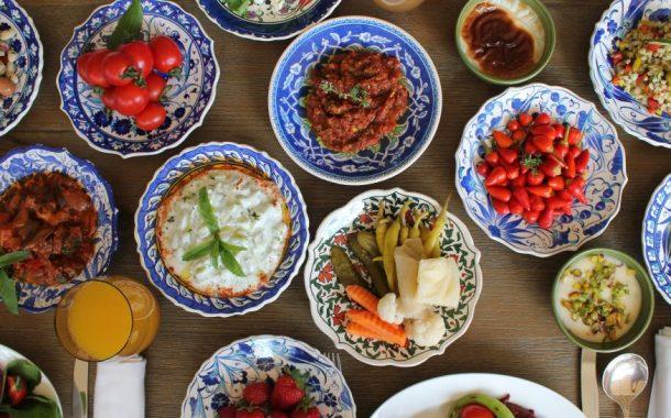 Eski Ramazan Sofraları, Grand Hyatt İstanbul ile Geri Geliyor
