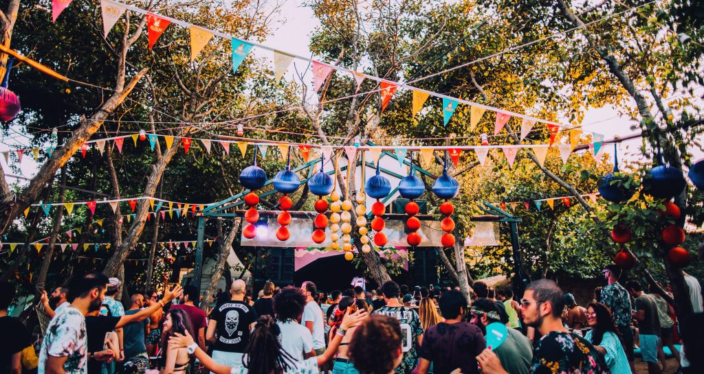 BIG BURN ISTANBUL, Music Lovers' Favorite Festival