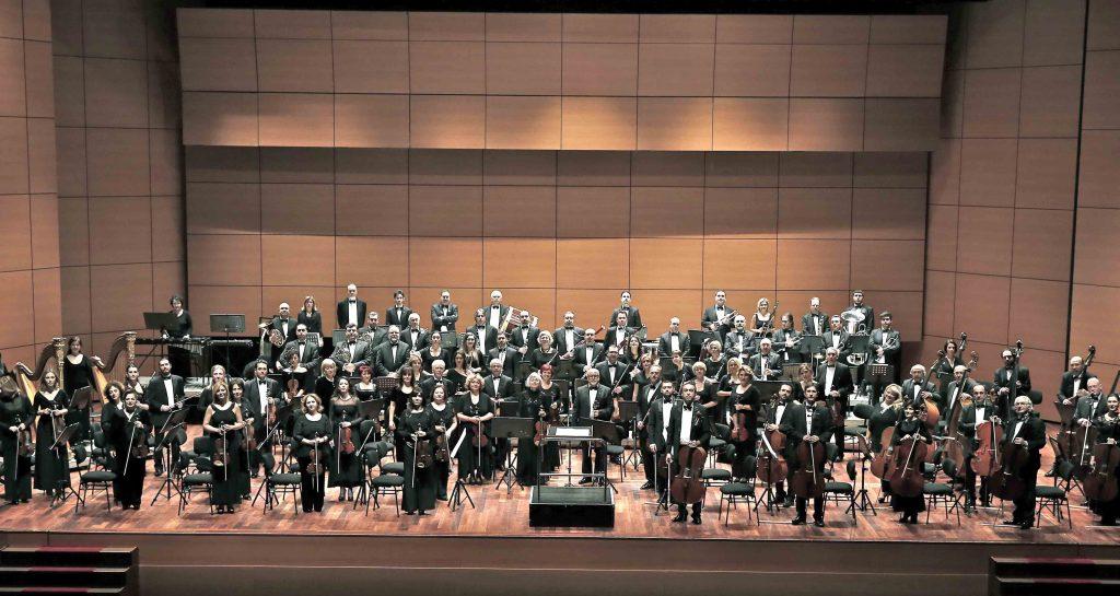 istanbul devlet senfoni orkestrası