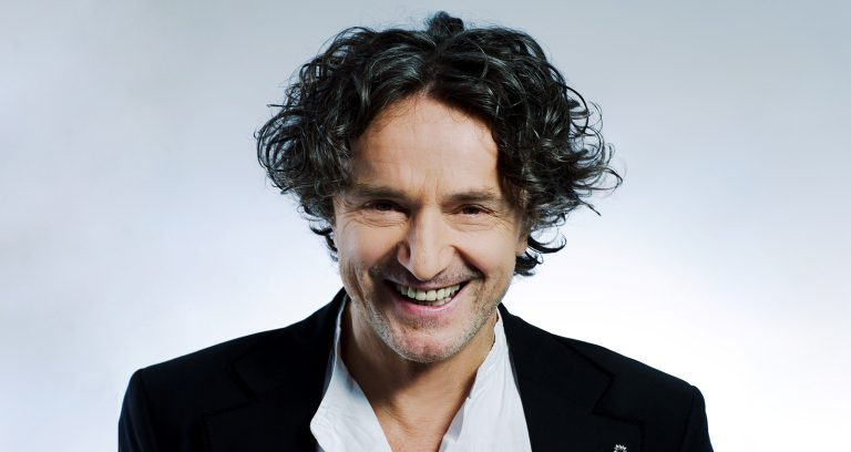 Goran Bregovic - 'Three Letters From Sarajevo' Tour İle Türkiye'de