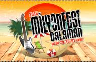 Milyon Yapım'ın Franchise Verdiği İlk Festival Milyonfest Dalaman