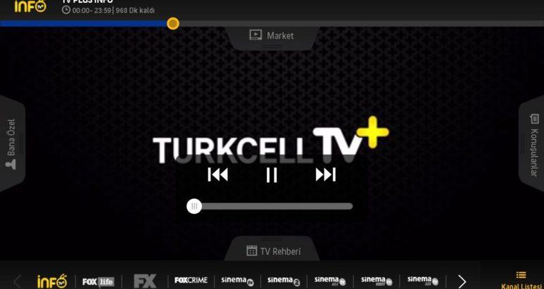 TV+ 'a Yeni Diziler Geldi