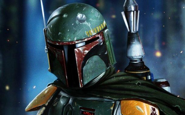 Star Wars'un Yeni Solo Filmi Yolda!