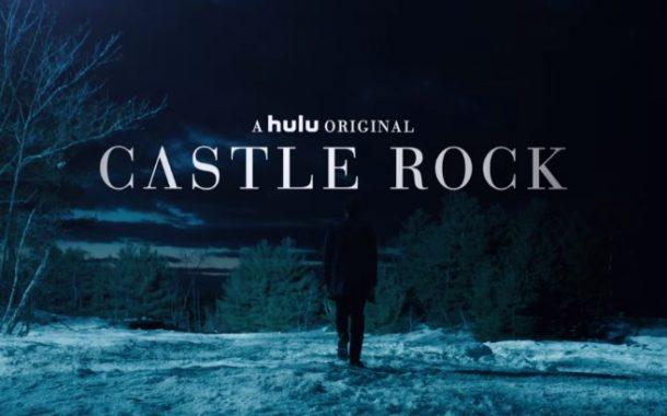 Stephen King Uyarlaması Castle Rock 'dan Yeni Fragman