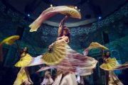 Dans gösterisi