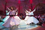 Galata Mevlevileri 'nin Sunduğu Sema Gösterisi ve Semazen Dünyası Sergisi