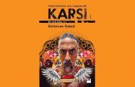 Kerimcan Kamal'dan Yeni Kitap