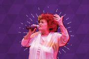 Dünya Müziğinde Yaşayan Efsane Selda Bağcan Yaz Turnesine Çıkıyor