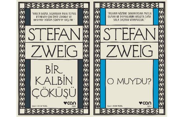 Stefan Zweig 'dan Yalnızlık Ve Cinayet Üzerine İki Öykü
