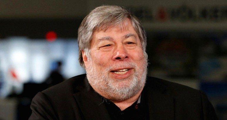 Wozniak 'a Göre Gizliliğimizi Kaybettik