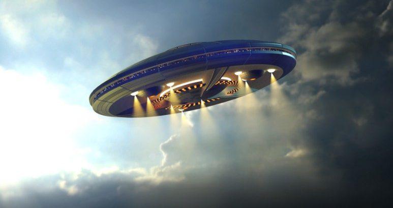 ufo belgeleri