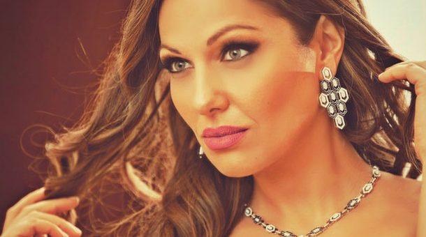 Opera Dünyasının Angelina Jolie'si Nino Machaidze İstanbul'a Geliyor!