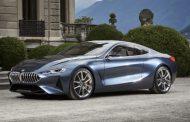 Yeni BMW 8 Serisi Duyuruldu!