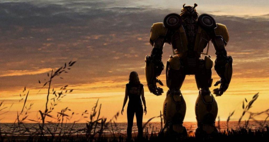 Transformers'ın Yeni Filmi