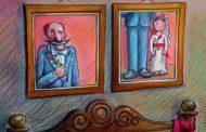 Dünya Karikatüristleri, Çocukların Erken Yaşta Evlendirilmesine 'Hayır' Dedi!