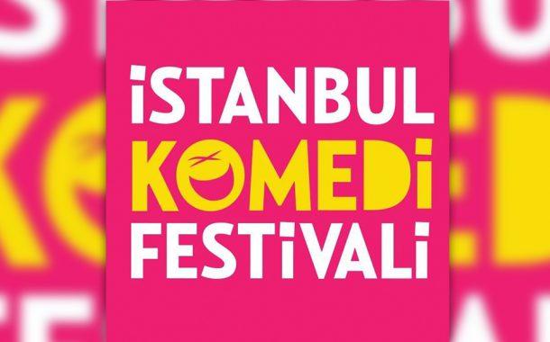 En Komik Festival! İstanbul Komedi Festivali