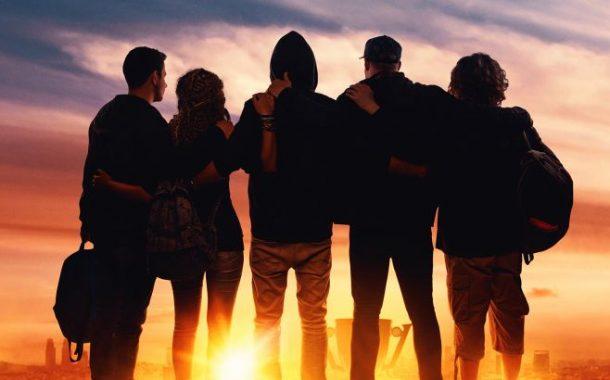 Dünya'nın İlk E-Spor Temalı Gençlik Filmi Geliyor!